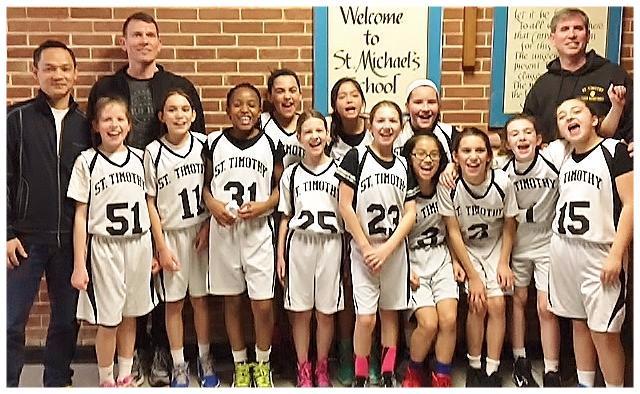 5th grade champs