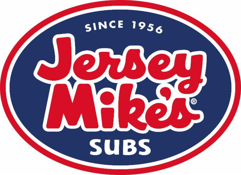 Jersey mike logo