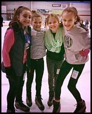 Skate Night Fun!