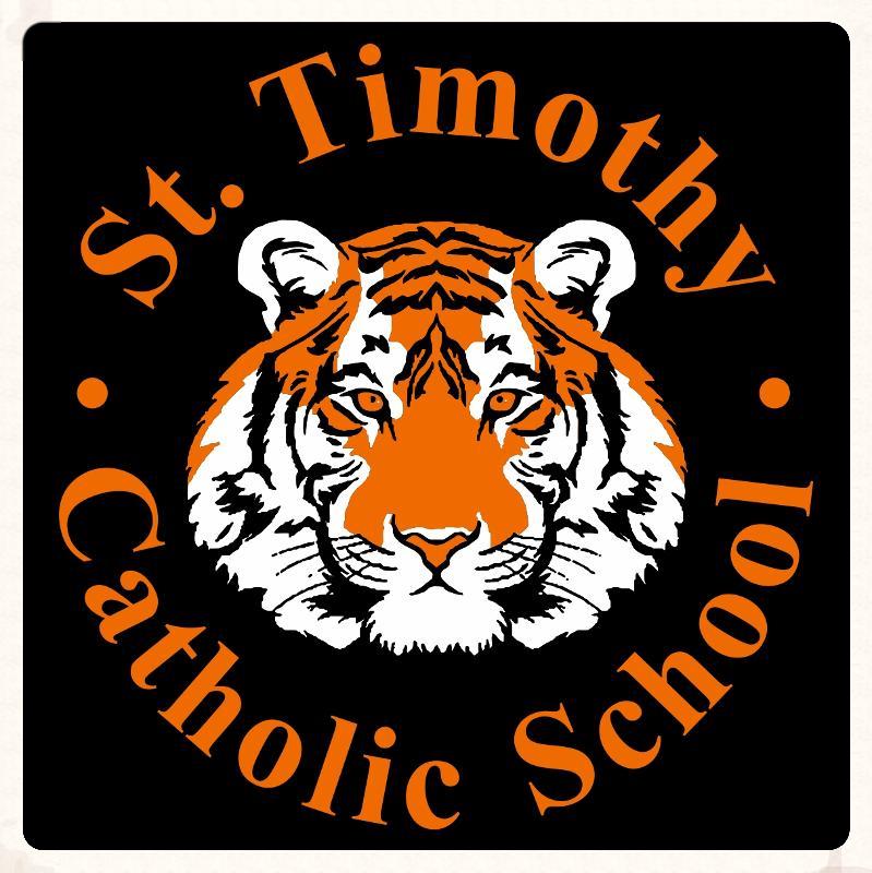 Tiger Spiritwear