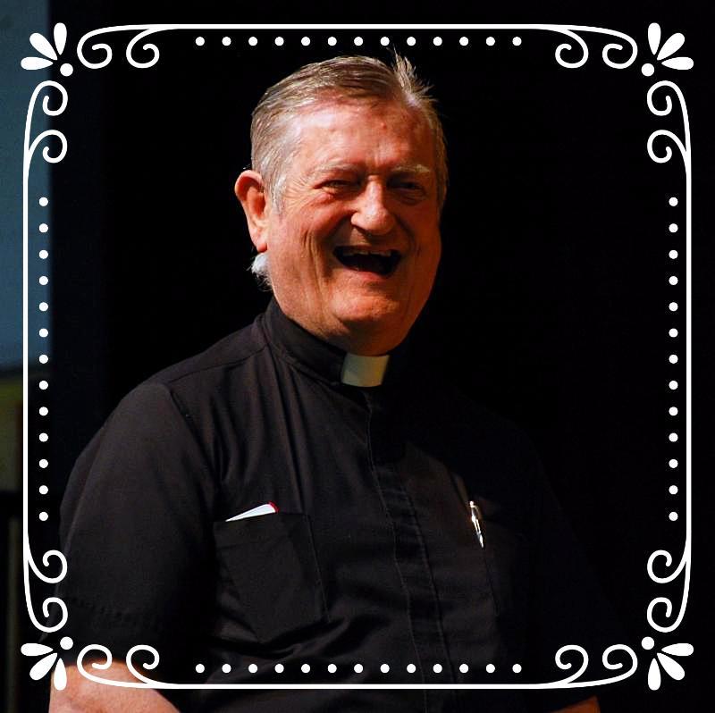 Fr. Weymes!