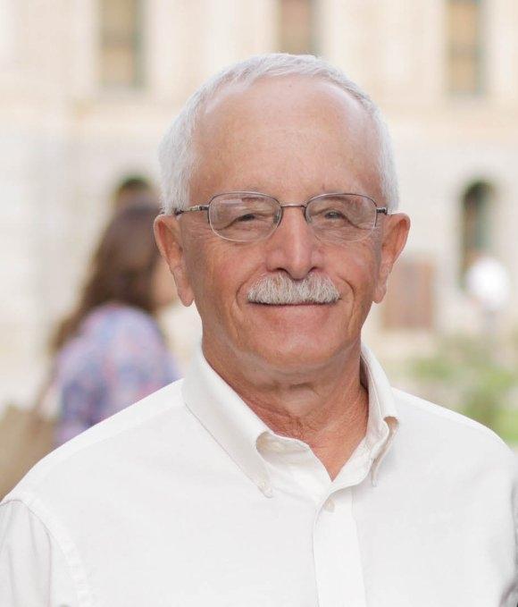 Bob Mucci, Procurement Specialist