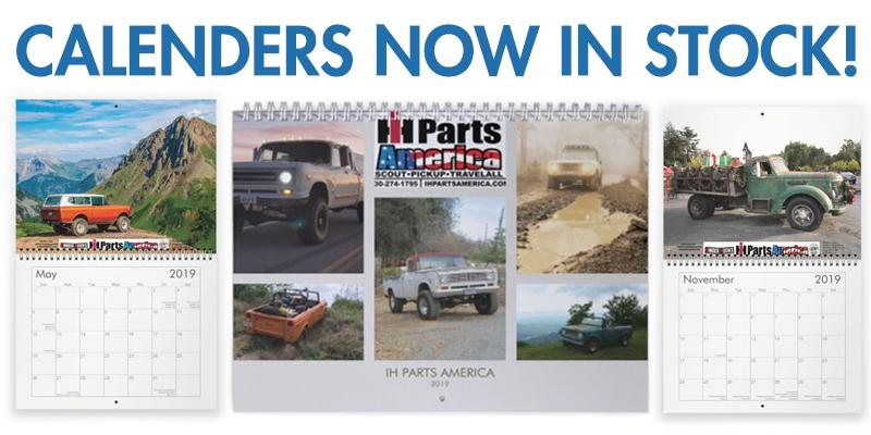 December Deals From IH Parts America