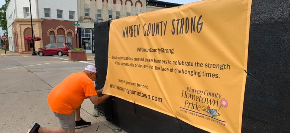 Warren County Strong
