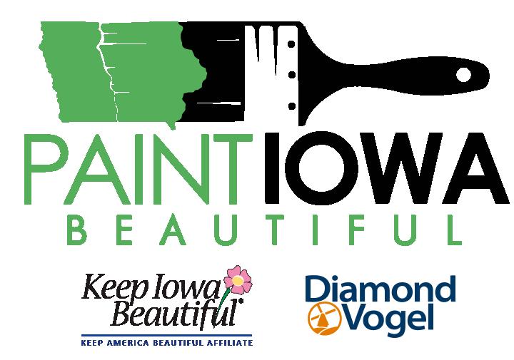 Paint Iowa Beautiful