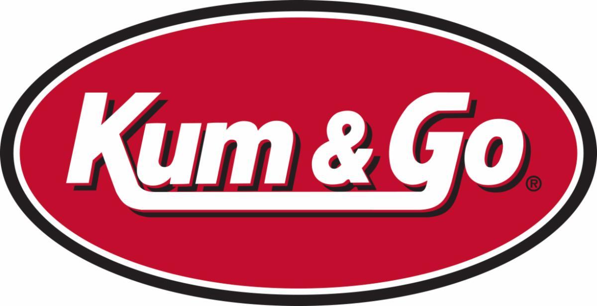 Kum and Go Logo
