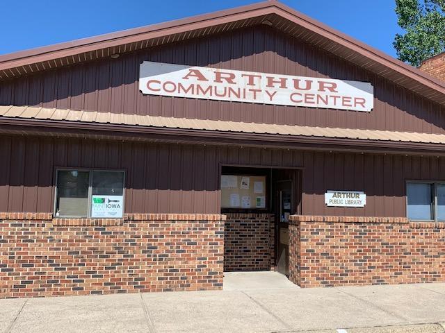 Arthur Community Center