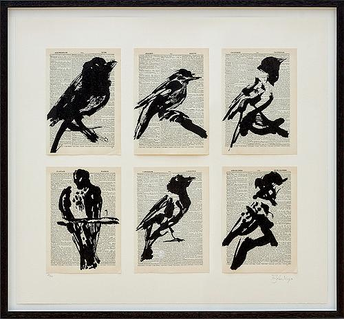 Lamont Gallery