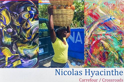 Nicolas Hyacinthe