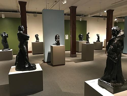 Cantor Art Gallery