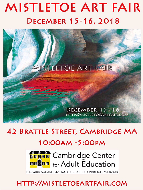 Mistletoe Art Fair