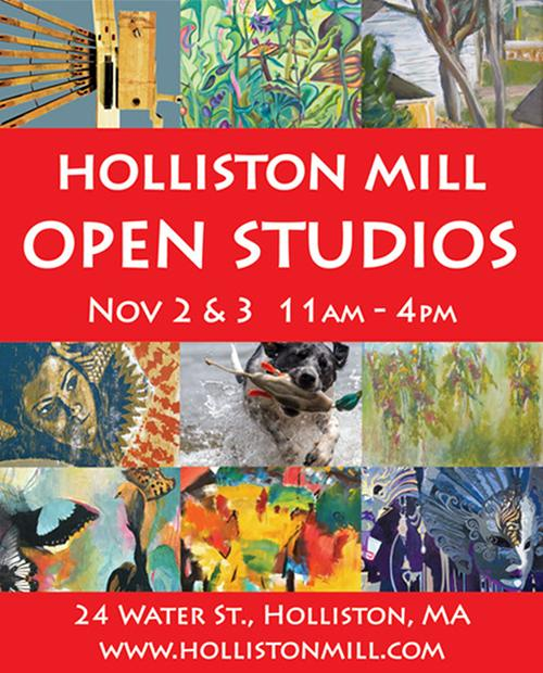 Holliston Mill