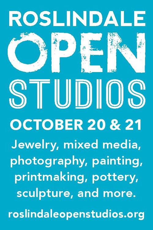 Roslindale Open Studios