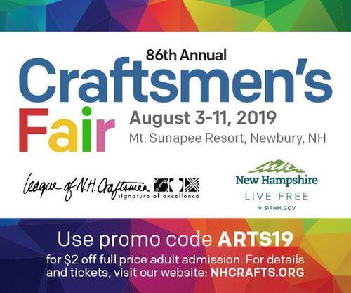 NH League of Craftsmen