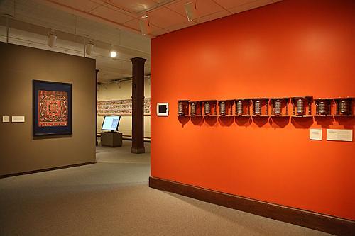 Iris & B. Gerald Cantor Art Gallery