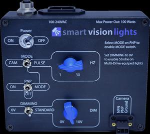 TB-1000 Light Test Box