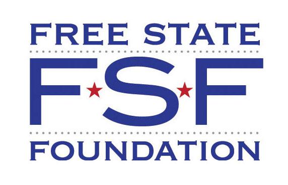 FSF Block Logo