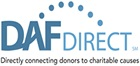 DAF-Direct Donation