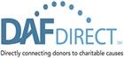 DAF-Direct Donation