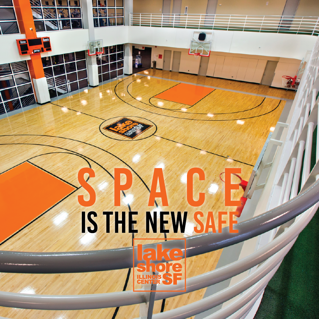 Space is the New Safe - IC