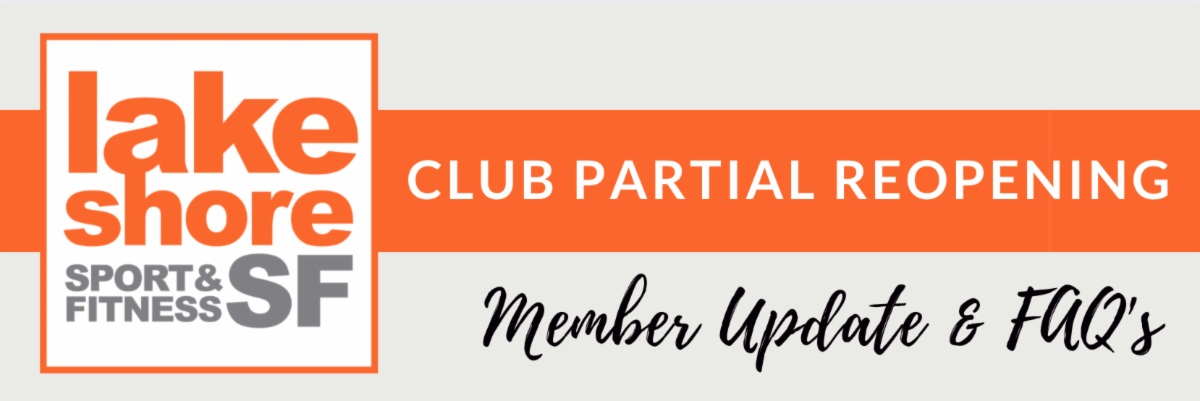 LSF Member Update & FAQs