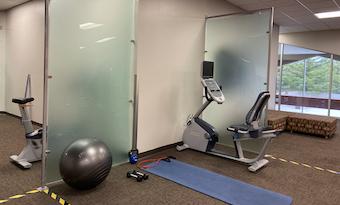 Workout Pod