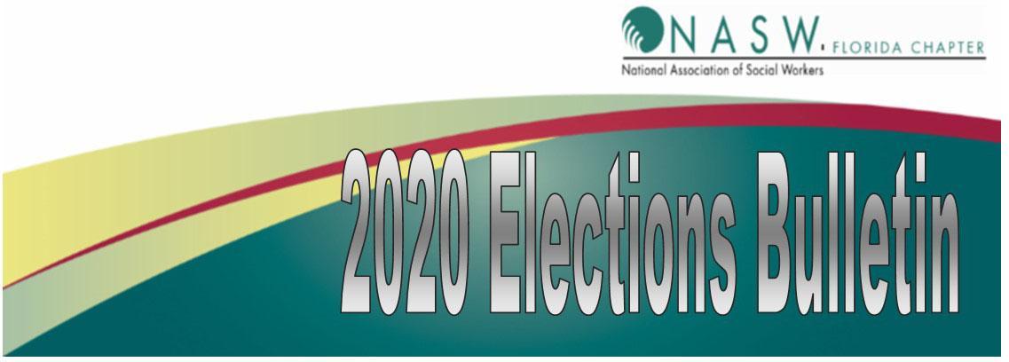NASW-FL 2020 Elections Bulletin