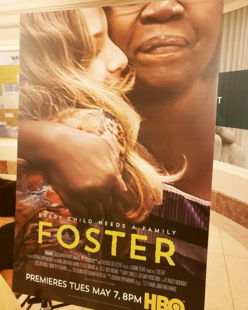 HBO Documentary FOSTER