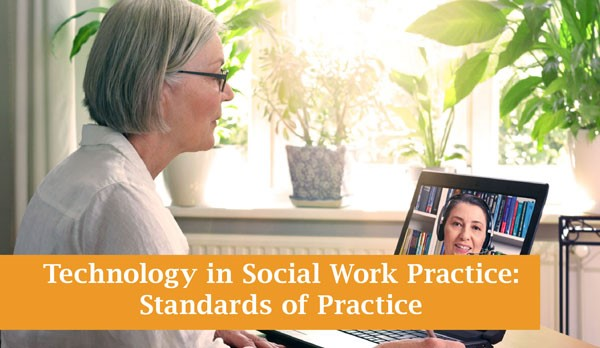 Technology in Social Work Practice