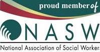 Proud NASW Member