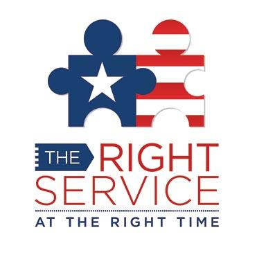 Right Services at the Right Time