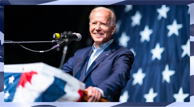 Joe Biden_ 2020 Presidential Candidate