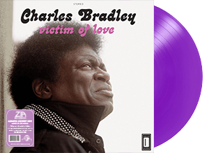 Charles Bradley Zia Exclusive