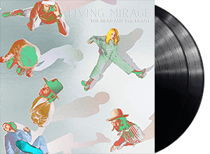 HEAD _ THE HEART_LIVING MIRAGE_ THE COMPLETE RECORDINGS 2LP