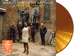 Sharon Jones Zia Exclusive