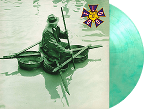 they might be giants flood icy mint green vinyl