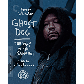 Ghost Dog Criterion Bluray