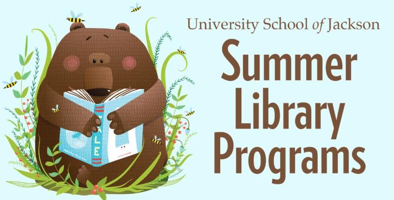 Summer Library Programs