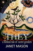 They by Janet Mason book cover