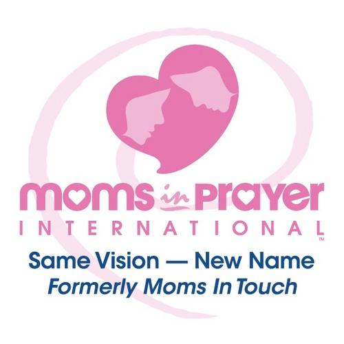 Moms in Prayer