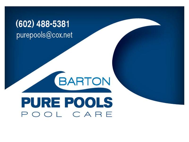 Barton Pure Pools