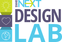 SWENext Design Lab Logo
