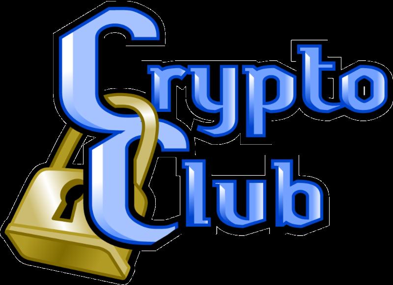 CryptoClub Logo