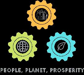 People Planet Prosperity Logo