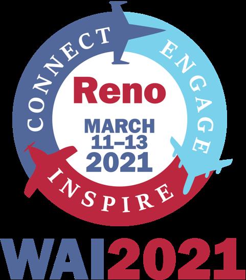 WAI 2021 Logo