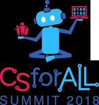 CSforAll summit 2018
