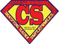 2017 CSTA Annual Conference Logo