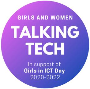 Talking Tech Logo