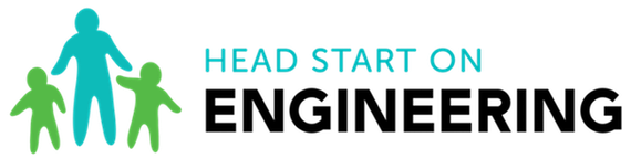 Head Start on Engineering Logo