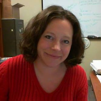 Ann Marie Chapman